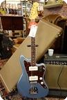 Fender American Original 60s Jazzmaster 2020 Ice Blue Metallic