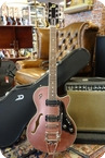 Duesenberg Starplayer TV 2020 2020 Cataline Sunset Rose
