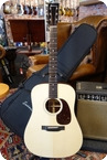 Eastman E1D Dreadnought All Solid Sitka Spruce Top With Gigbag 2020 Natural