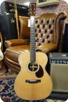 Eastman E8 OM TC 2020 Natural