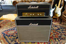 Marshall 2061X JMP Handwired Stack