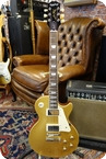 Epiphone Les Paul Standard 50s 2020 Metallic Gold