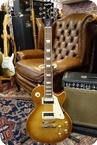 Epiphone Les Paul Classic 2020 Honey Burst