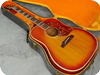 Gibson Hummingdove 1963 Sunburst