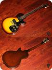 Gibson Melody Maker 1961 Sunburst
