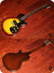 Gibson-Melody Maker -1961-Sunburst
