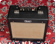 Fender Champ 1959 Black