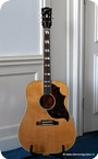 Gibson Sheryl Crowe Country Western Supreme 2019 Natural