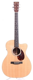 Martin Omcpa4 Performing Artist Rosewood 2015 Natural