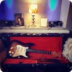 Fender Stratocaster 1967 Sunburst