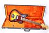 Fender Jaguar 1966-Sunburst