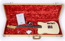 Fender John English Masterbuilt Esquire Proto 2005