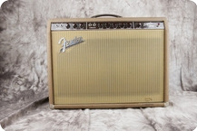 Fender Super Amp 1961 Brown