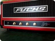 Fuchs Lucky 7 Red