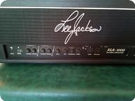 Lee Jackson XLA 1000 Black