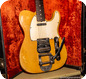 Fender Telecaster 1969-Blonde