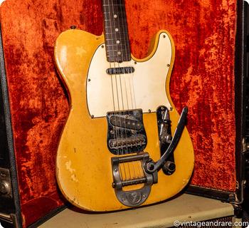 Fender Telecaster 1969 Blonde
