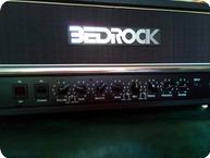 Bedrock 600 Black