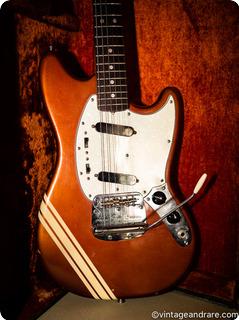 Fender Mustang 1968