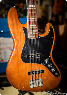 Fender Jazz Bass 1979