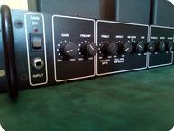 Groove Tubes STP G 1987 Black