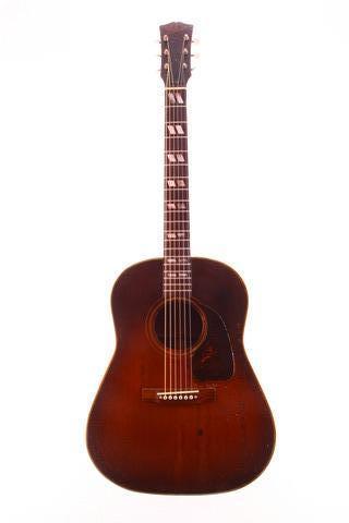 Gibson Southern Jumbo (sj) 1946 Sunburst