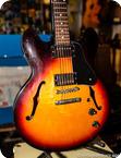 Gibson ES 335 Studio 2015 Sunburst