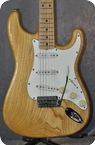 Jbx Stratocaster.1 Piece Body Made In JAPAN 1975 Natural