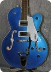 Gretsch Electromatic G5420T Made In Korea Fairlane Blue Metallic