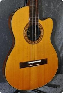 Gibson Chet Atkins Nylonstring Solidbody 1983