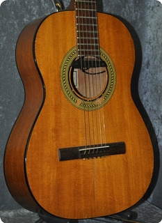 Gibson C1 E . Cites Certificate Incl. 1961