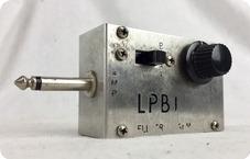 Electro harmonix 1975 LPB 1 1975