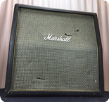 Marshall 1991 4x12 Cab 1991