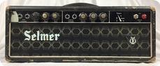 Selmer 1964 Treble amp Bass 1964