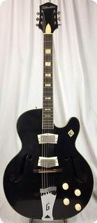 Silvertone 1964 Model 1446 1964