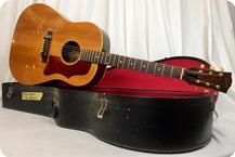 Gibson 1969 J 50 1969