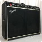 Fender 1980s Super Twin Reverb 1980