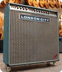 London City Combo Amp