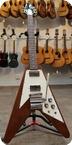 Gibson-2008 Flying V '67 Custom Shop-2008
