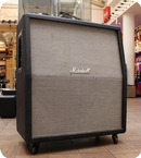 Marshall 1994 Model 1960TV Tall Vintage Lead 4x12 1994