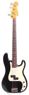 Fender Precision Bass '62 Reissue 1994 Black