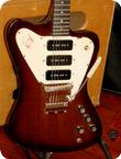 Gibson Firebird III 1967