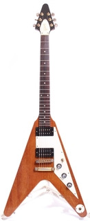 Gibson Flying V Limited Edition 1998 Natural