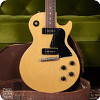 Gibson Les Paul Special 1956 Limed Oak