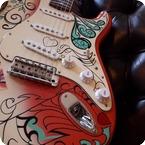 Fender Stratocaster 1997