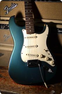 Fender Stratocaster 1967 Lake Placid Blue