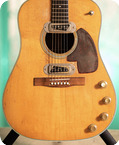 Martin D28E Ex. Noel Gallagher 1963 Natural