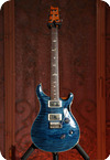 Paul Reed Smith Prs Custom 24 2010 Blue