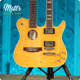 Guild Guitars Crossroads 1996 Natural