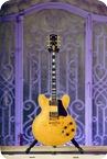 Gibson Lucille EX BB KING 1985 Blonde